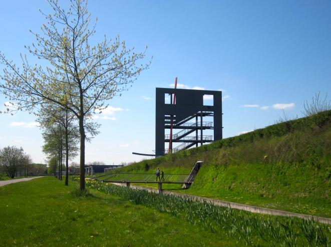 Olga Park Oberhausen