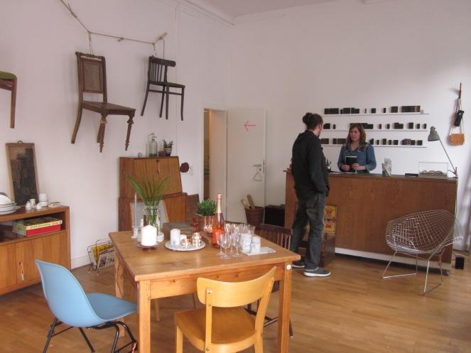 Vintage-winkel Patina Wuppertal