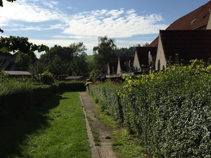 Schüngelberg Gelsenkirchen